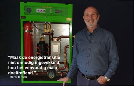 energietransitie - eenvoudig en doeltreffend